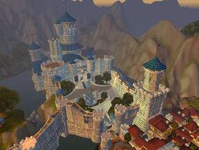 Burg Sturmwind