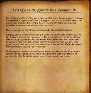 La saga des Valarjar 18