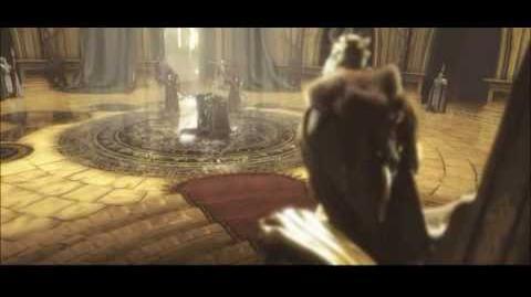 WarCraft III Arthas Verrat