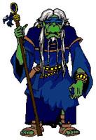 Drek'Thar Warcraft Adventures