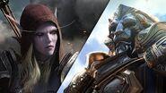 Вступительный ролик World of Warcraft Battle for Azeroth