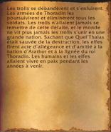 Arathor et les Guerres trolles 11