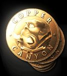 Orc-Kupfermünze