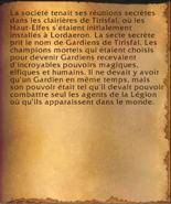 Les Gardiens de Tirisfal 14