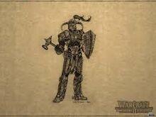 Paladin Warcraft II