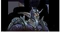 WoW Legion Лорд Кур'талос Гребень Ворона (Босс)