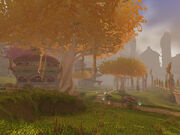 Ruins of Silvermoon