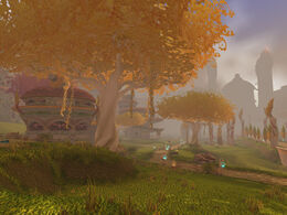 Ruins of Silvermoon