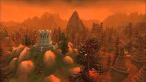 Eastern Plaguelands Music - World of Warcraft
