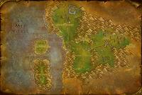 Féralas map Classic