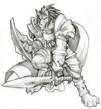 447px-Worgen Warrior