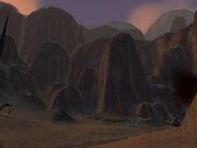 Dustfire Valley