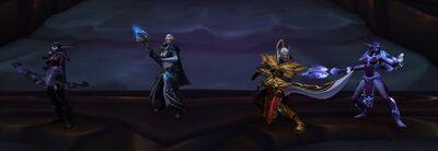 Eternal Palace heroes2
