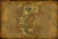 Gangrebois map cata