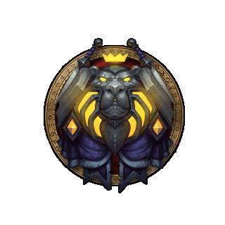 Paladin class icon