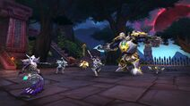 WoW Battle Of Dazaralor Raid 3840x2160 (2)