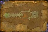 Carte legion Tombe de Sargeras 07