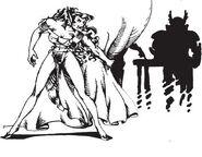 Garona Manuel de Warcraft 1