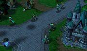 Warcraft 3 Silvermoon