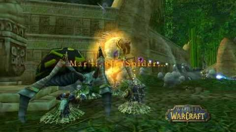 World of Warcraft - Zul'Gurub Tour