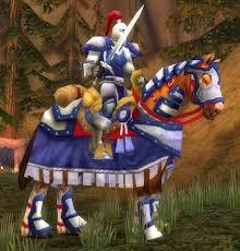 Chevalier de l'Alliance