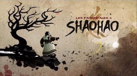 Les Fardeaux de Shaohao - Complet (Français)
