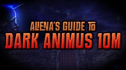 Aliena's Guide to Dark Animus, 10 man normal