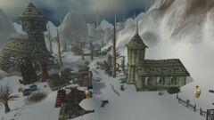 Alterac Ruins