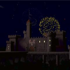 Fort Stormwind świętuje zwycięstwo