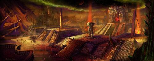 Dark Portal by Peter Lee