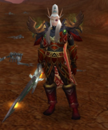 Lor'themar MoP