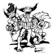 Race Goblins