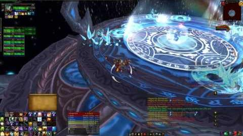 Cause and Effect vs Hagara the Stormbinder (10 man) Shattered Halls Eu