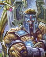 Aggramar Warcraft saga