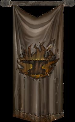 Dark Iron banner