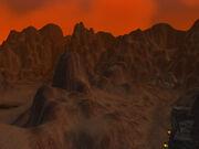 Firewatch Ridge