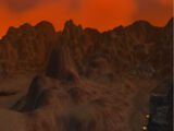 Searing Gorge