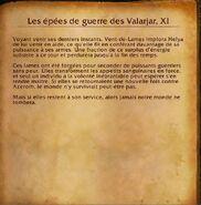 La saga des Valarjar 25
