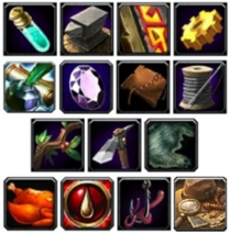 World-of-warcraft-professions