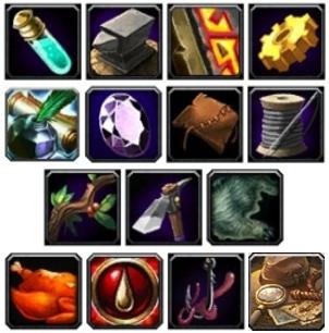 World-of-warcraft-professions