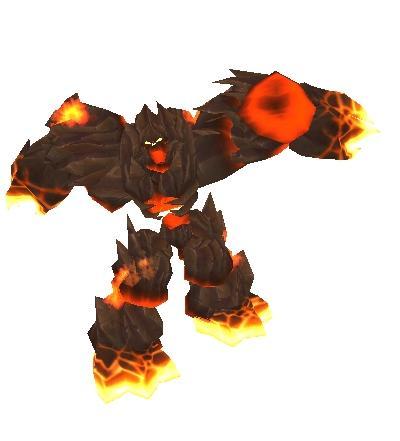 Abyssal infernal