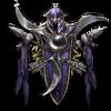 Warcraft III Logo Kaldorei