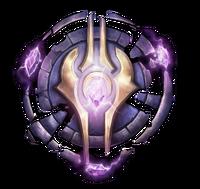Draenei Icon transparent