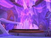 Seat of the Naaru