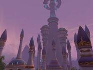 Violet citadel