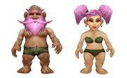 Warcraft Gnomes