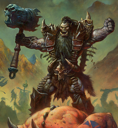 Blackhand Chronicle Cropped