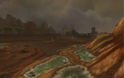 Gorgrond preview