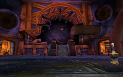 Ironforge-tinkertown