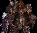 Drakthor (Alternate Reality)